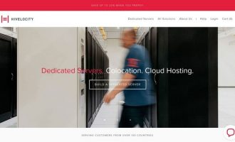 Hivelocity Hosting Opens Los Angeles Data Center