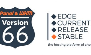 cPanel, Inc. Releases cPanel & WHM Version 66