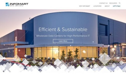 Infomart Dallas Expands Capacity of Its Carrier-Neutral Building Meet-Me Room