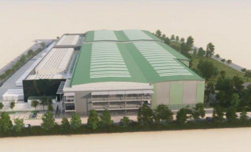 VIRTUS unveils plans for London's largest data centre campus near Stockley Park