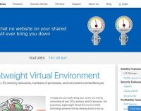 CloudLinux Releases Resource Allocation Controls for Web Hosting Resellers