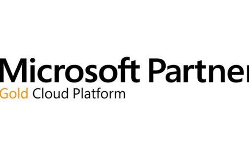 TierPoint Achieves Microsoft Gold Cloud Platform Competency