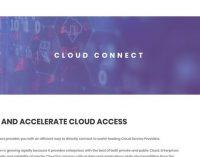 Connectria Selects Epsilon to Deliver On-Demand Cloud Connectivity