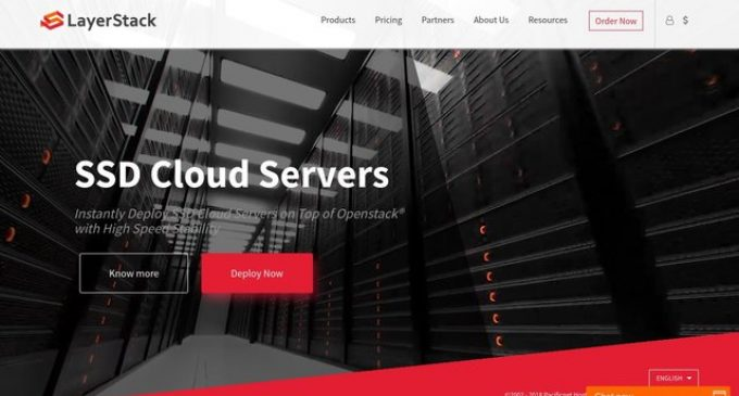 LayerStack Launched the Fourth Datacenter in Japan to Enhance the APAC Cloud Coverage