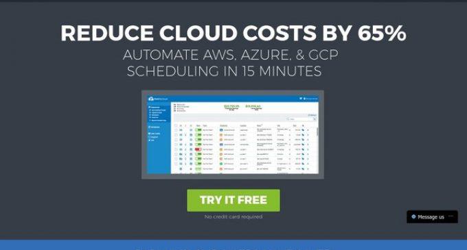 """ParkMyCloud Announces """"SmartParking"""" For Automated Cloud Cost Optimization"""