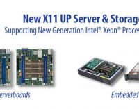 Supermicro Expands Edge Computing and Network Appliance Portfolio with New High Density SoC Solutions  English