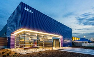 RagingWire Opens New Ashburn Virginia Data Center