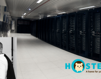 How Was Hostens Data Center Born?