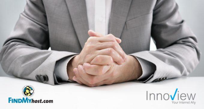FindMyHost Interviews Konstantinos Villios, CEO and Founder of Innoview.host