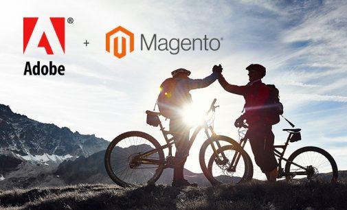 Adobe to Acquire Magento Commerce