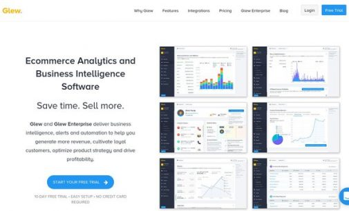 Liquid Web Announces Partnership with Glew, the Leader in eCommerce Analytics and Business Intelligence
