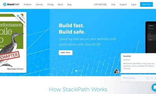 StackPath and Server Density Merge