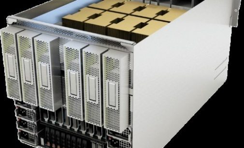 Supermicro Unveils 2 PetaFLOPS SuperServer Based on New NVIDIA HGX-2, the World's Most Powerful Cloud Server Platform for AI and HPC