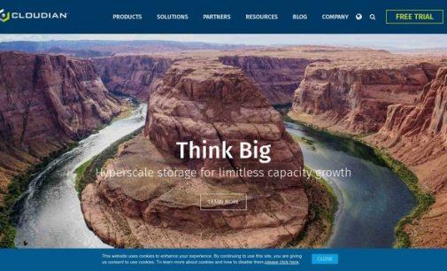 Cloudian Raises $94 Million in Funding