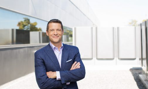 Equinix Names Charles Meyers President And Chief Executive Officer