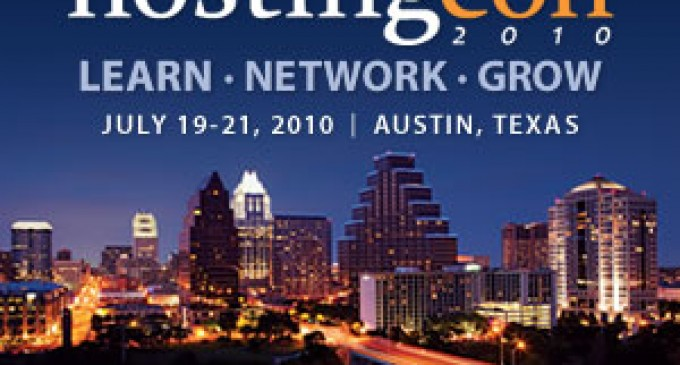 HostingCon Announces Theme of 2010 Conference