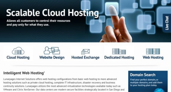 Lunarpages Announces Enhancements for All Dedicated Webhosting Solutions