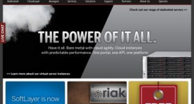 European Internet, Gaming and Digital Media Companies Select SoftLayer to Ramp Up Their Success