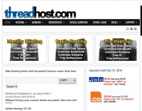 FindMyHost Interviews Greg Makuch, GM of ThreadHost