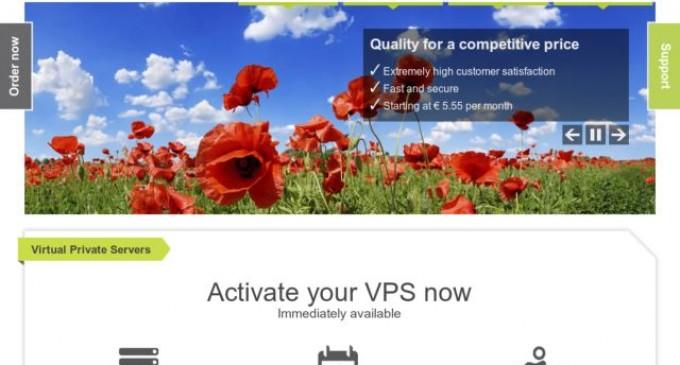 Tilaa Web Hosting Focuses on Sustainable ICT Solutions