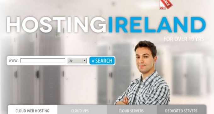 Hosting Ireland Launches Cloud VPS Virtual Machines