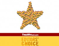 FindMyHost Releases March 2015 Editors' Choice Awards