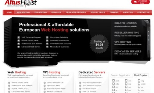 How to Find the Right European Based Dedicated Server Plan
