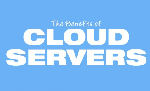 How do Companies benefit using Cloud Servers?