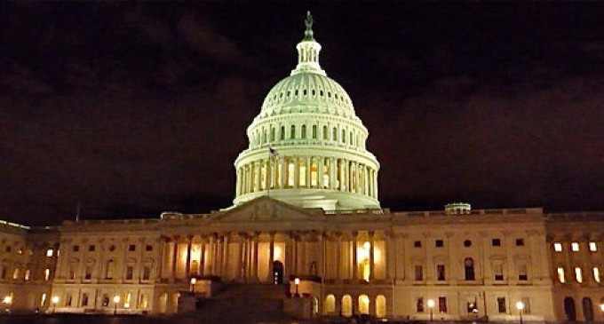 QTS Launches Federal Cloud Solution