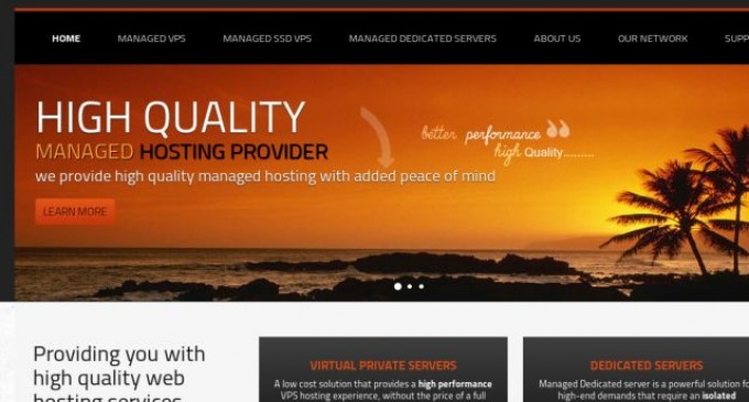KnownHost Delivers New VPS Plans via Website Redesign
