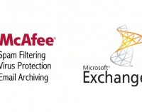 Intermedia adds McAfee Email Defense to create a partnership between the Exchange hosting leader and the global IT security authority