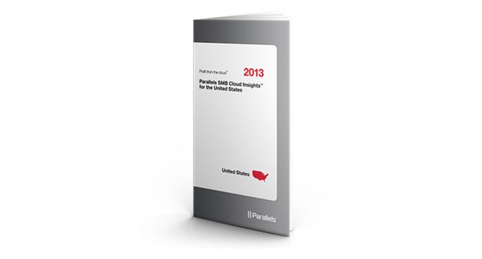 New Parallels SMB Cloud Insights Reports Show Continued Adoption of Cloud   Services by SMBs as Global Market Tops $125 billion by 2016