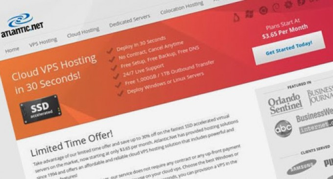 Atlantic.Net Adds Latest Ubuntu LTS for All Linux Cloud VPS Hosting Plans