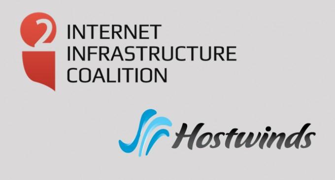 Approved Web Host Hostwinds Joins i2Coalition