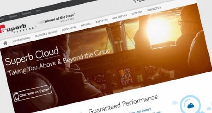 Cloud, Web Hosting, IaaS Leader Superb Internet Corp. Brings on Duane Albro as CEO