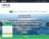 VIRTUS Data Centres Announce Availability of Zayo to Customers