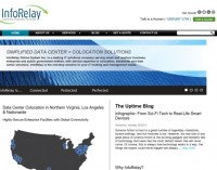 Colocation Company InfoRelay Acquires Data Center In Reston, Virginia