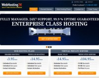 WebHosting2K.com Offers Cheap Shared Web Hosting Plans For Businesses and Individuals
