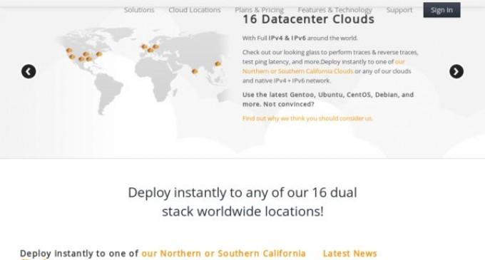 Host Virtual Opens New Datacenter in Frankfurt