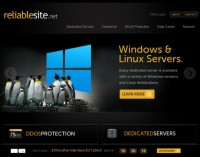 ReliableSite Introduces Affordable Dedicated Server Management