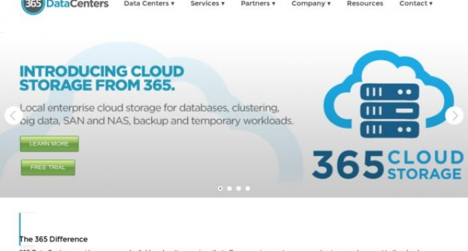 365 Data Centers Launches Nashville Data Center and Tech Hub