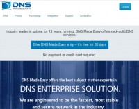 DNS Made Easy Releases Real Time Statistics