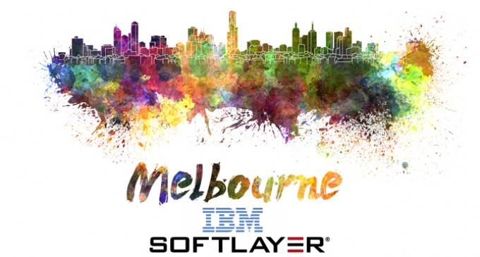 IBM Opens First SoftLayer Data Center in Australia
