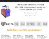 SeoToaster now available for auto install via Softaculous