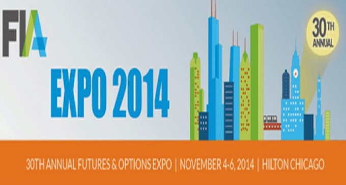 Steadfast to Attend FIA Expo 2014