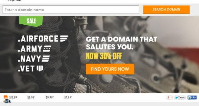 Personal Domain Names On The Rise