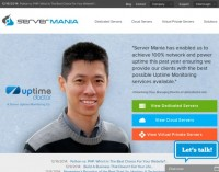 Server Mania Upgrades Network with Juniper MX Series Routers
