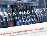 Register Domain Names With Bitcoin