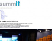 Managed Services & Hosting Summit 2015 announced