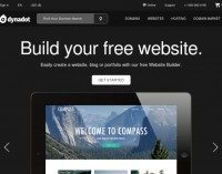 Dynadot, LLC Launches New Easy to Use Website Builder For General Availability